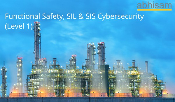 Functional-Safety-SIL-Course-Level-1