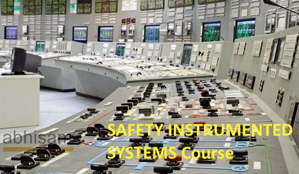 Safety Instrumented Systems Training