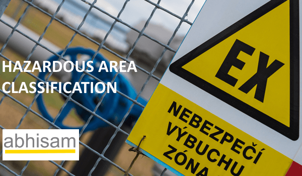 Hazardous Area Classification Course