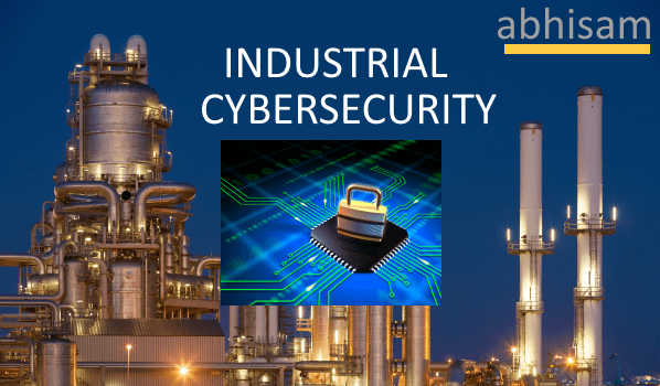 Industrial Cyber Security Training Course