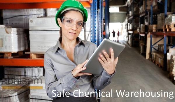 Safe Chemical Warehousing