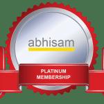 Abhisam Platinum Member