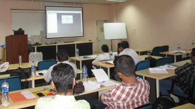 Abhisam Industrial IoT Training Workshop