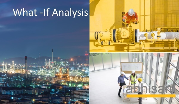 What If Analysis safety