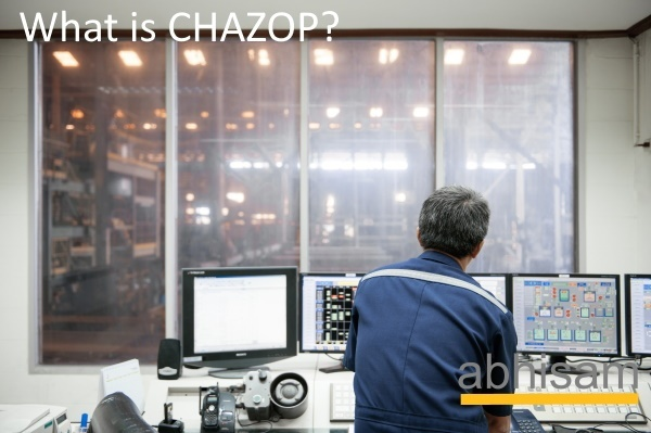 What is CHAZOP?