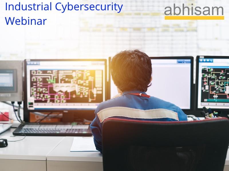 Free Industrial Cybersecurity Webinar