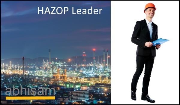 HAZOP Leader