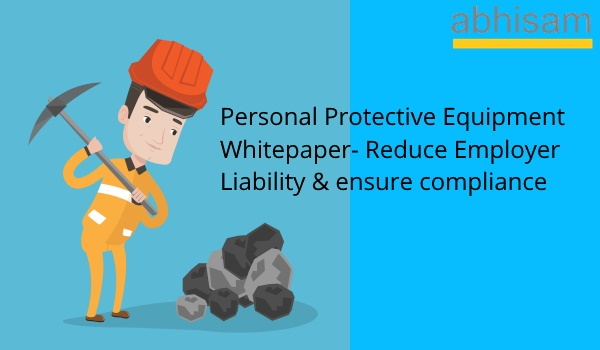 Personal Protective Equipment Whitepaper
