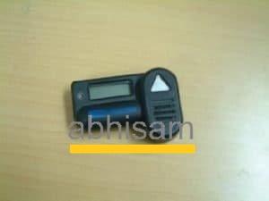 Portable Gas Monitor