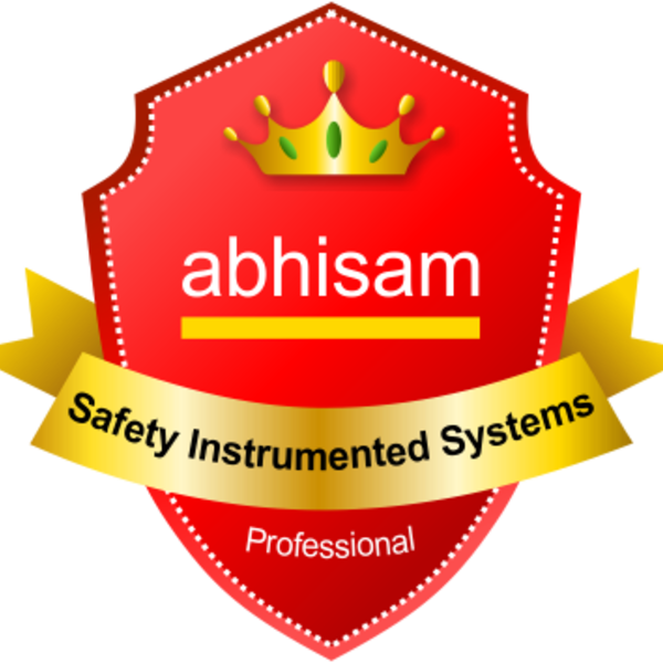 Abhisam Safety Instrumented Systems Professional