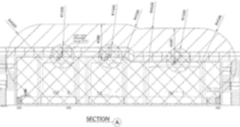 Hazardous Area Classification Drawing