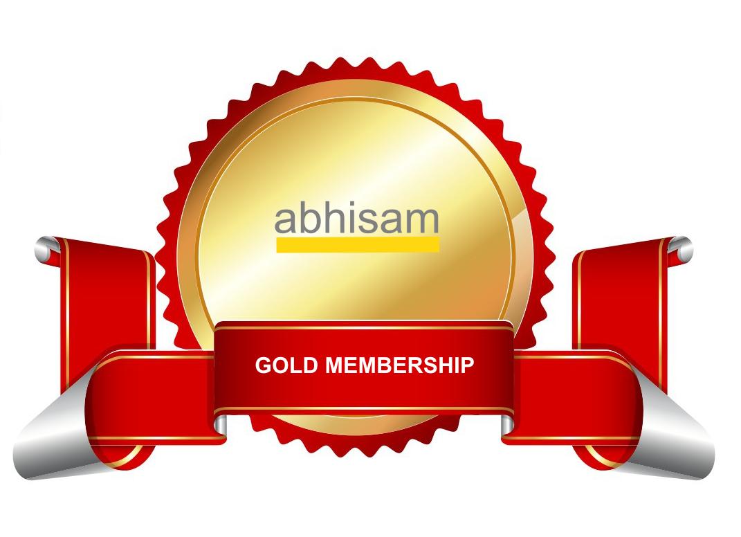 Abhisam GOLD Membership