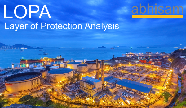 LOPA-Layer-of-Protection-Analysis