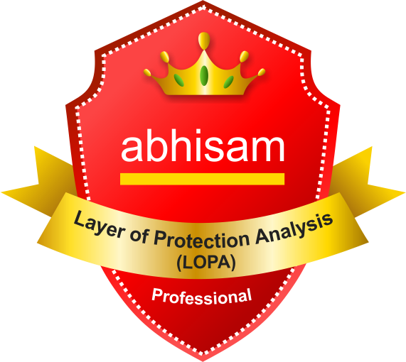 LOPA Professional Badge
