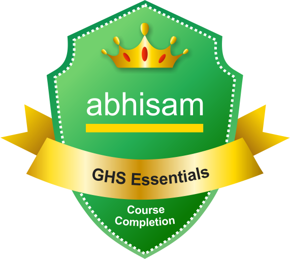 GHS Training Course
