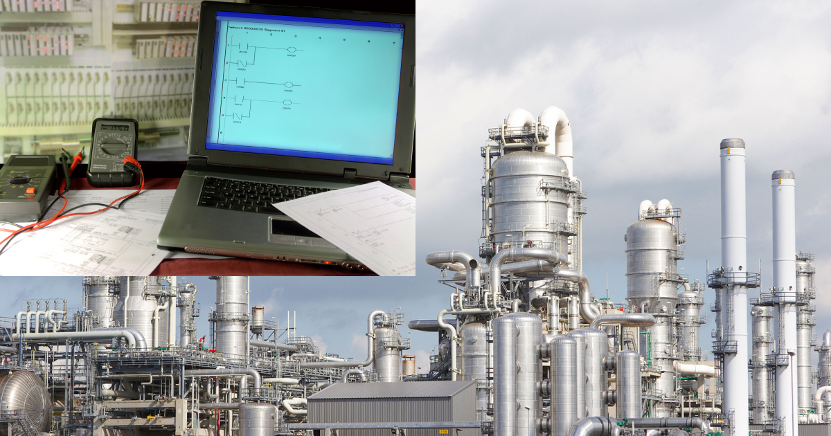 Industrial Control Systems Cyber Security