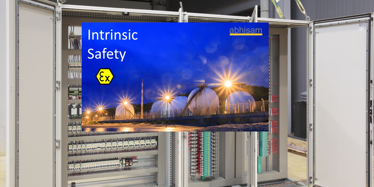 Intrinsic Safety Course